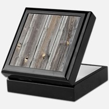Cute Outdoor Keepsake Box