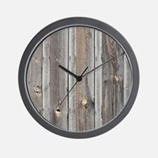 Cool Board Wall Clock