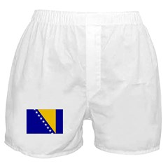Bosnia and Herzegovina Boxer Shorts