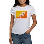 Bhutan Women's T-Shirt