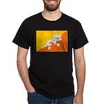 Bhutan Dark T-Shirt