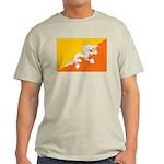 Bhutan Light T-Shirt