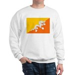 Bhutan Sweatshirt