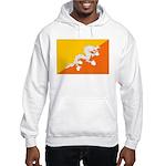 Bhutan Hooded Sweatshirt