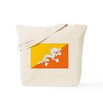 Bhutan Tote Bag