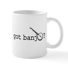 Got Banjo? Mug