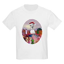 MerleQ Dane Claus T-Shirt