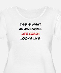 awesome life T-Shirt