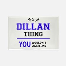It's DILLAN thing, you wouldn't understand Magnets