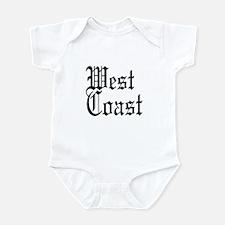 West Coast Infant Bodysuit