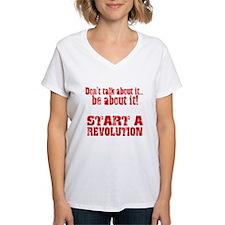 Start a Revolution Shirt