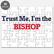 Trust me, I'm the Bishop Puzzle