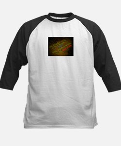 The meaning of life Baseball Jersey