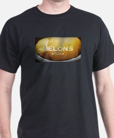 If life gives you MELONS you may be dyslex T-Shirt