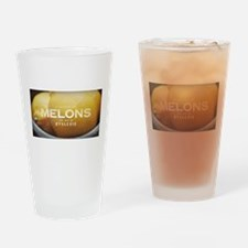 If life gives you MELONS you may be Drinking Glass