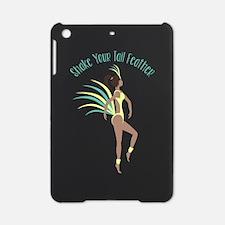 Shake Feather iPad Mini Case