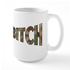 Camp Bitch Mug