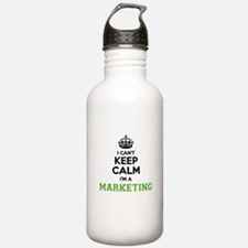 Marketing I cant keeep Water Bottle