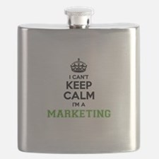 Marketing I cant keeep calm Flask