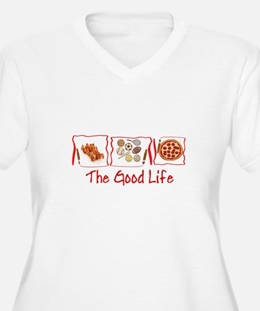 Cute Bacon T-Shirt
