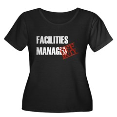 Off Duty Facilities Manager T