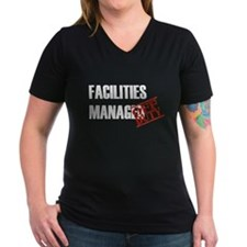Off Duty Facilities Manager Shirt