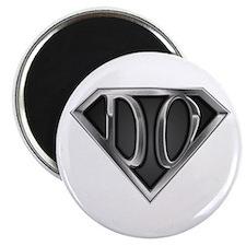 SuperDO(metal) Magnet