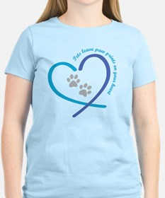 Cute I heart cats T-Shirt