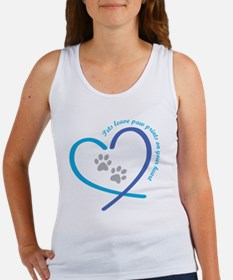 Unique Pets Women's Tank Top