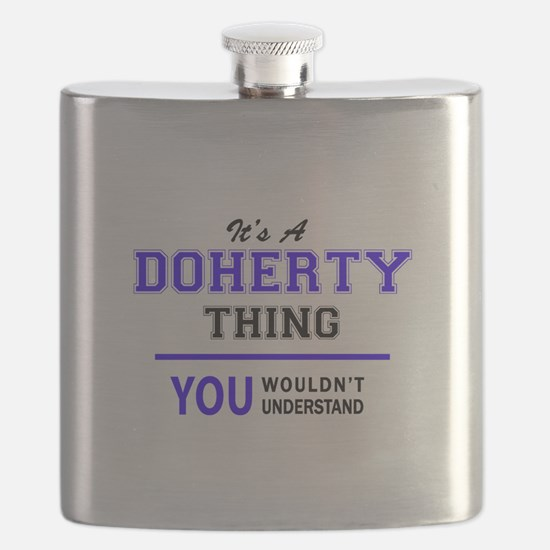 It's DOHERTY thing, you wouldn't understand Flask