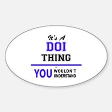 It's DOI thing, you wouldn't understand Decal