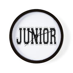 Junior Wall Clock