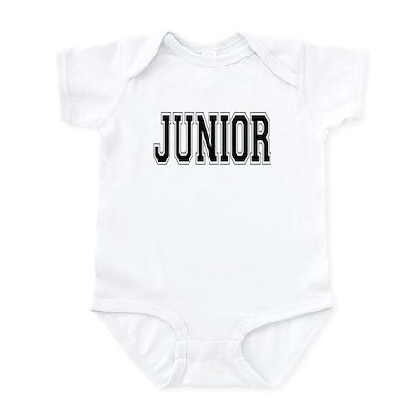 Junior Infant Bodysuit