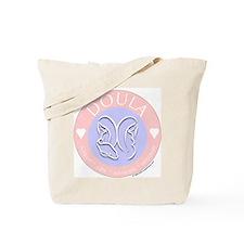 Doula ~ Caring Tote Bag