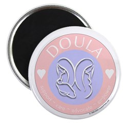 Doula ~ Caring Magnet