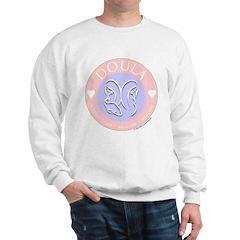 Doula ~ Caring Sweatshirt