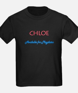 Chloe - Available For Playdat T