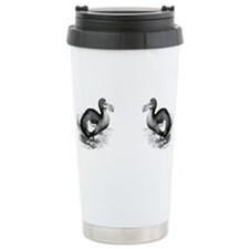 Unique It was the bird Travel Mug