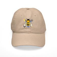 Bee TRT Tactical Icon Baseball Baseball Cap