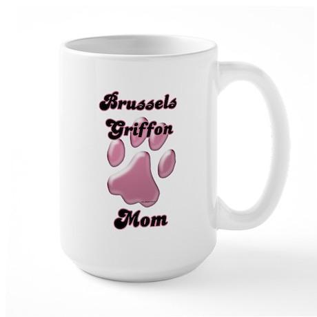 Brussels Mom3 Large Mug
