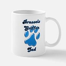 Brussels Dad3 Mug