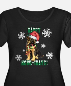 Holiday GSD T