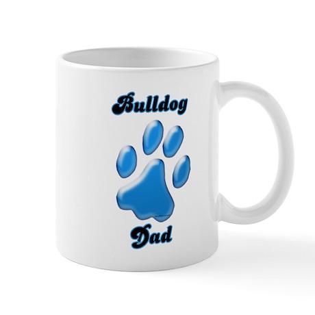 Bulldog Dad3 Mug