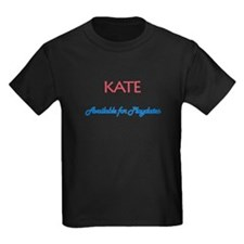 Kate - Available For Playdate T