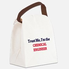 Trust me, I'm the Chemical Engine Canvas Lunch Bag