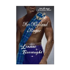Her Highland Rogue Posters