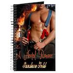 A Heated Romance Journal