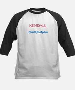 Kendall - Available For Playd Tee