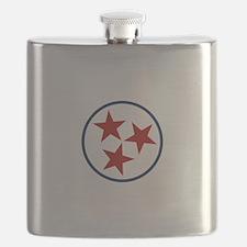 Grand Stars Flask