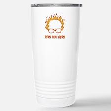 Bern Bernie Bean Travel Mug